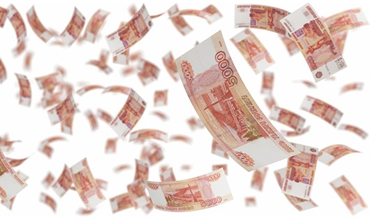 Где взять миллион рублей безвозмездно