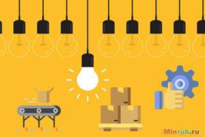 бизнес идеи производства необычных товаров